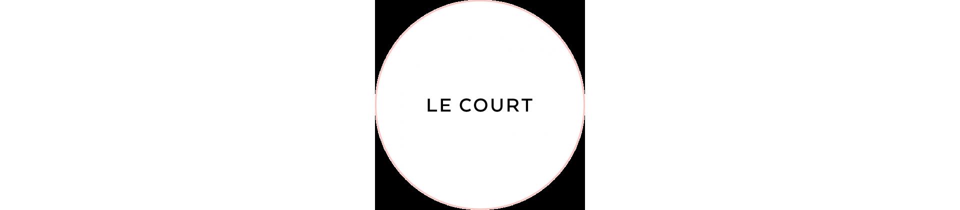 Le Court